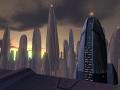 Taris' Wolkenkratzer
